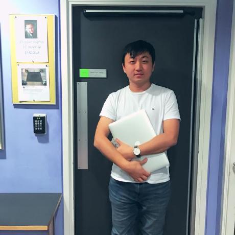 Ruoteng Li 李若腾